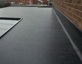 EPMD Rubber Roofing from S&T Metals