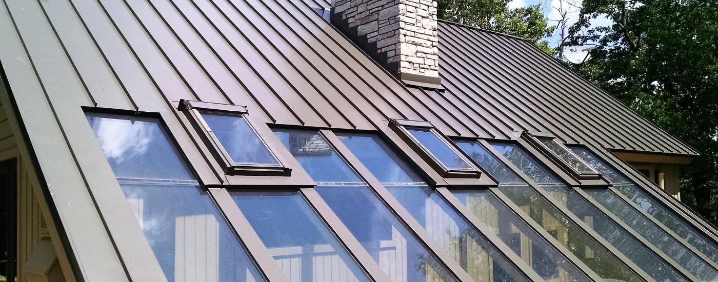 Grand Rapids Metal Roofing Contractor Serving Grand Rapids