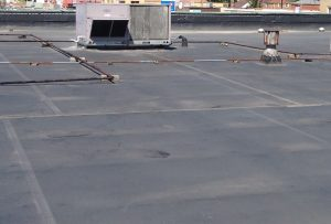 Commercial Roofing Repairs