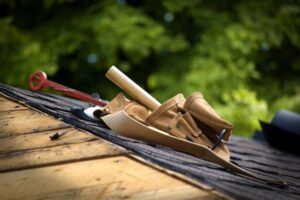 Grand Rapids Roof Replacement Contractor