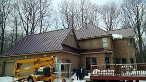 Metal Roofing Frequent Questions